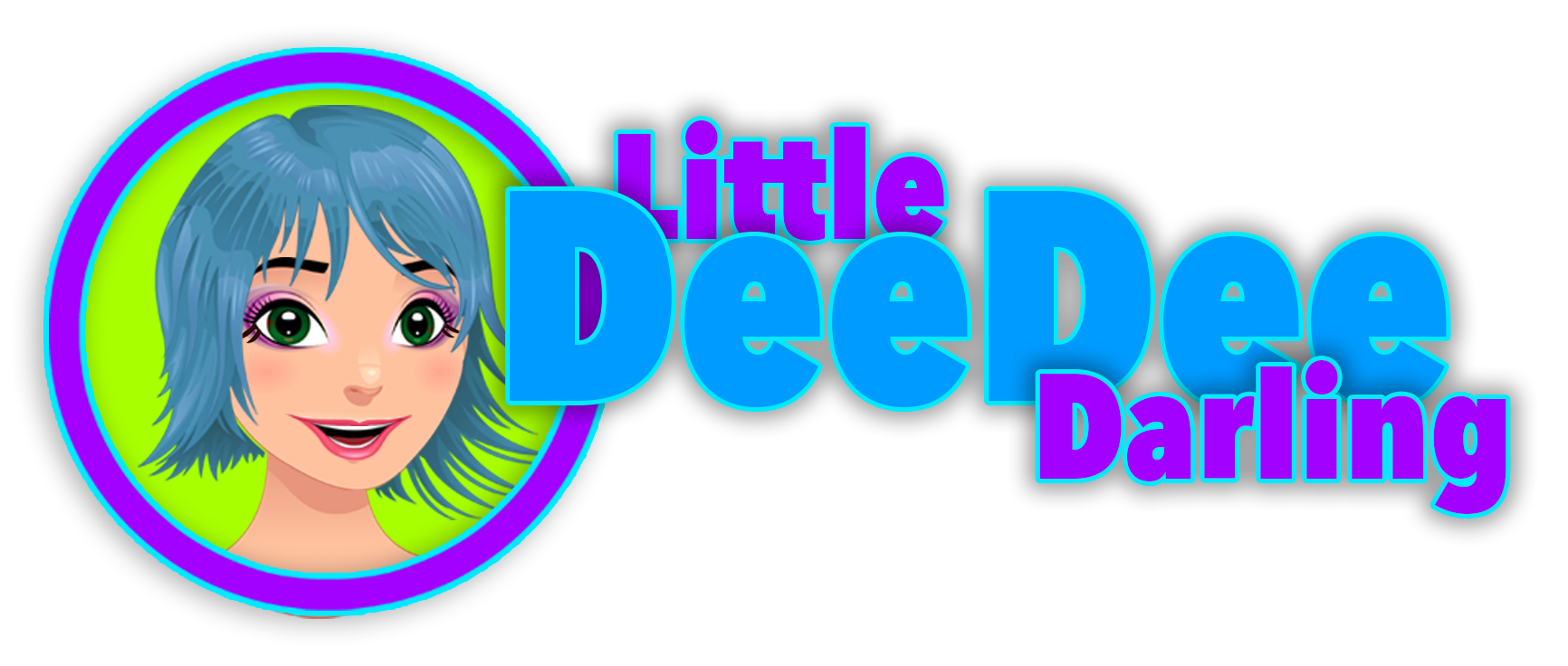 Dee Dee Darling, Award Winning Children's Entertainer in Calgary & Edmonton
